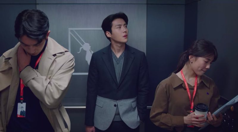 Netflix K-drama series Start-Up episode 15