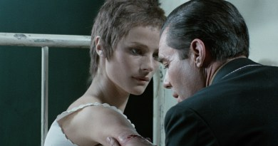The Night Porter review - how does a complex, controversial drama look many decades later?