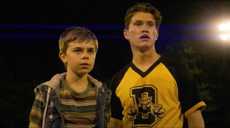 The Hardy Boys (2020) season 1 - Hulu series
