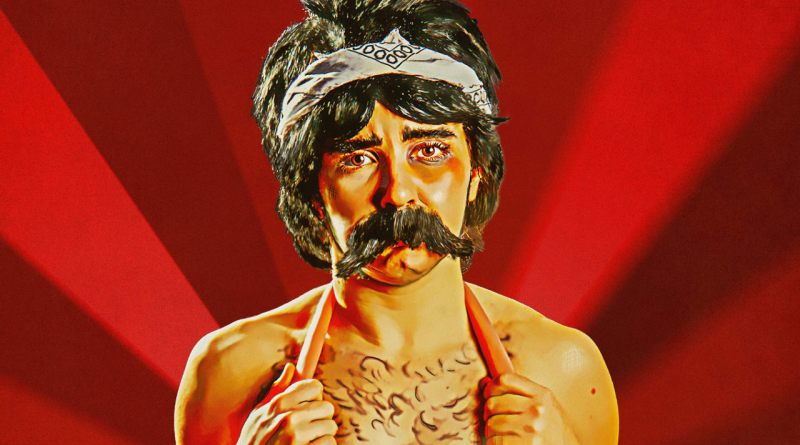 Natalie Palamides: Nate – A One Man Show review - shallow, patronizing nonsense