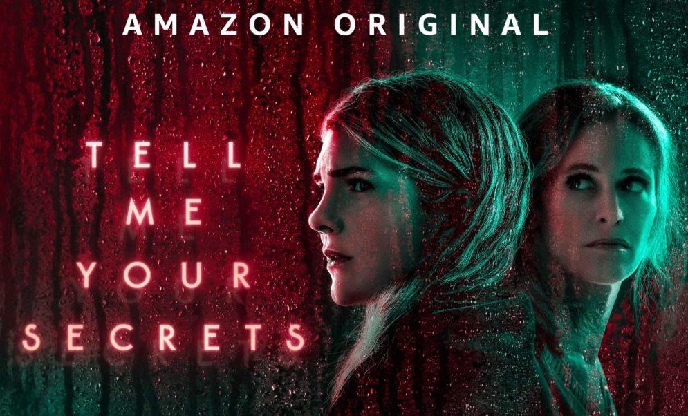 Tell Me Your Secrets season 1, episode 10 recap - the ending explained