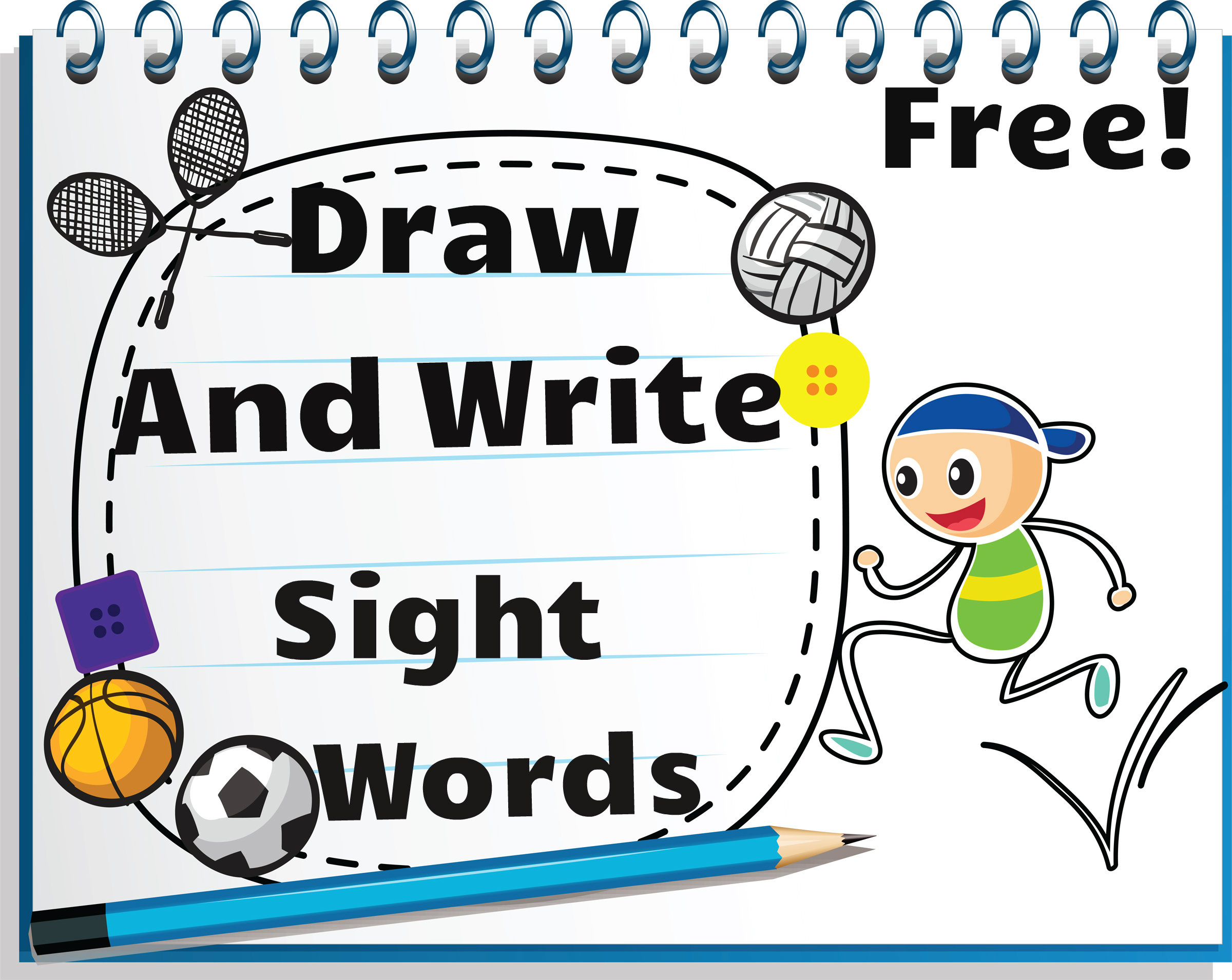 Read And Draw The Simple Sentences A Picture To