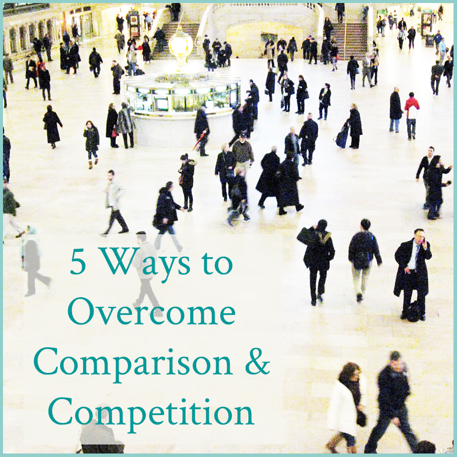 5 Ways Overcome C and C