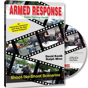 Armed Response Series - Shoot / No-Shoot Scenarios-0
