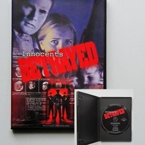 Innocents Betrayed DVD - Gun Control is All About People Control-0