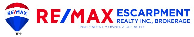 Remax Escarpment Side Logo Red and Blue w Balloon CMYK 300dpi - Contact Andrea