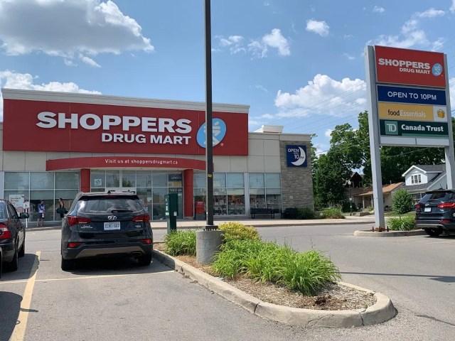 Binbrook Glanbrook Shoppers Drug Mart 2 - Recently SOLD in Binbrook