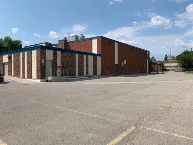 Mount Hope Hamilton Elementary School2 - Exploring Glanbrook ~ One Neighbourhood at a time ~ Mount Hope