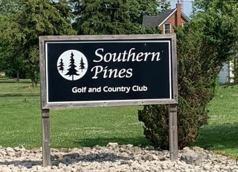 Mount Hope Hamilton Southern Pines Golf Course - Exploring Glanbrook ~ One Neighbourhood at a time ~ Mount Hope