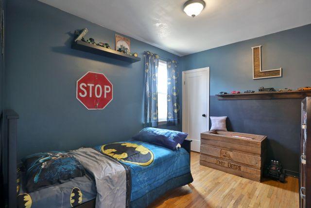 hamilton 258 east 18th bedroom 2 1024x683 - Recently SOLD Central Hamilton Mountain