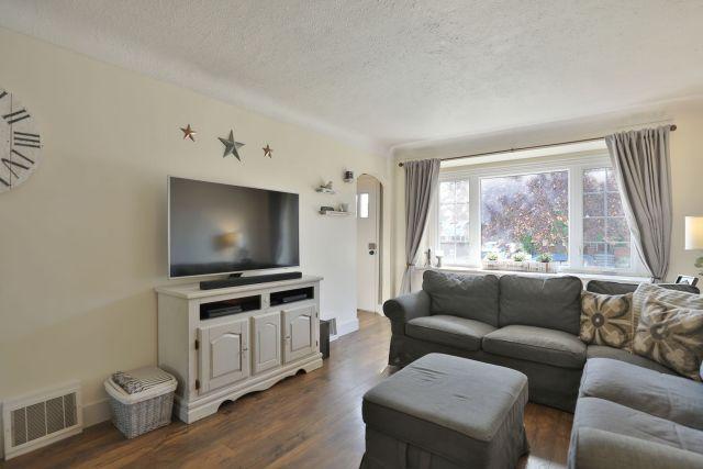 hamilton 258 east 18th living room 2 1024x683 - Recently SOLD Central Hamilton Mountain