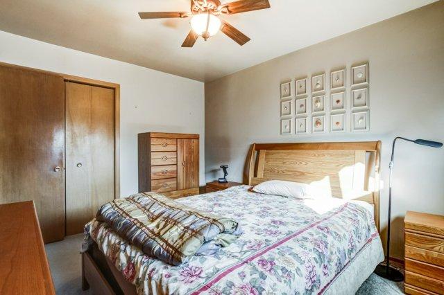 86 Eastbury Stoney Creek bedroom 1 - Recently SOLD in Stoney Creek