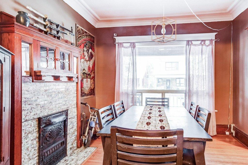 103 Beechwood Hamilton dining room3 - Recently SOLD in Central Hamilton
