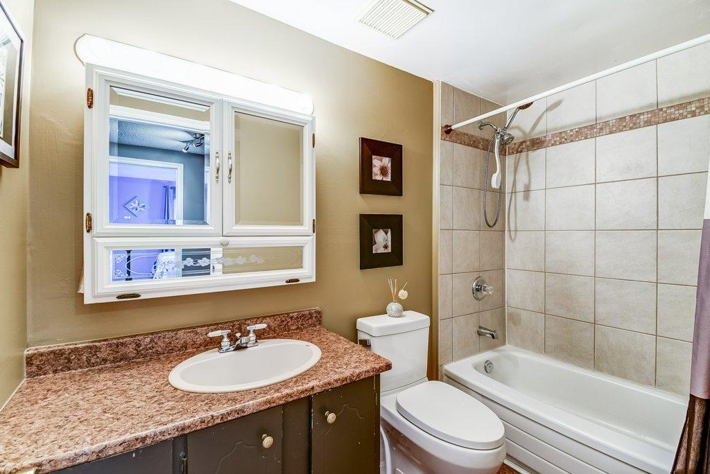 106 Garden bathroom 3 - Recently SOLD on the Central Hamilton Mountain