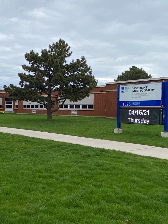 Viscount Montgomery Public School2 768x1024 - Recently SOLD - East Hamilton