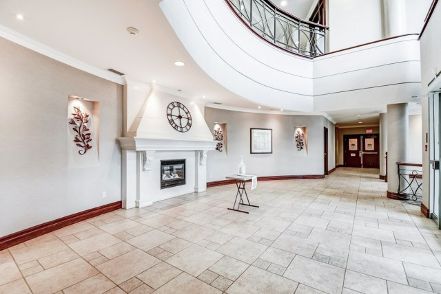 007 1008 2585 Erin Centre Mississauga lobby3 - Recently SOLD in Mississauga