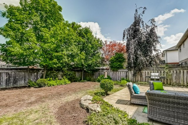 029 151 Joshua Ancaster backyard2 - Recently SOLD in Ancaster