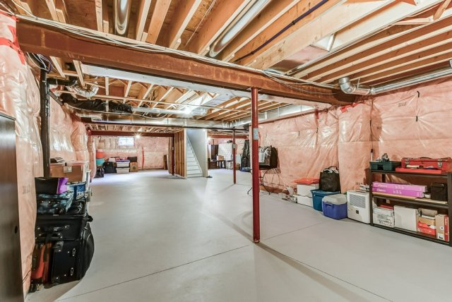 024 144 Echovalley Stoney Creek basement2 - Recently SOLD - Stoney Creek Mountain