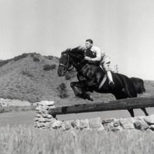 Steeple Jump 1958