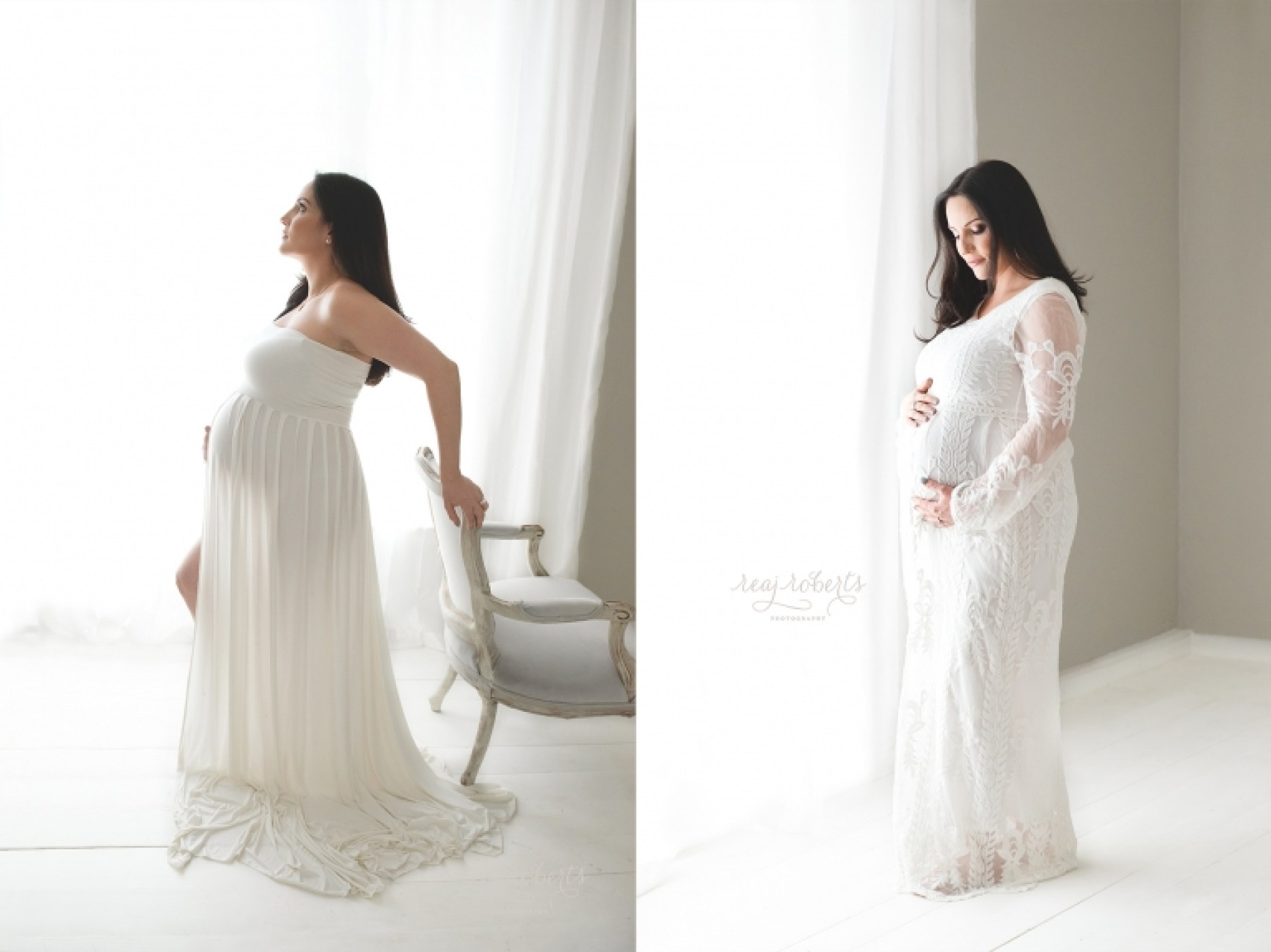 Professional Maternity Photography Studio Chandler, AZ | Reaj Roberts Photography