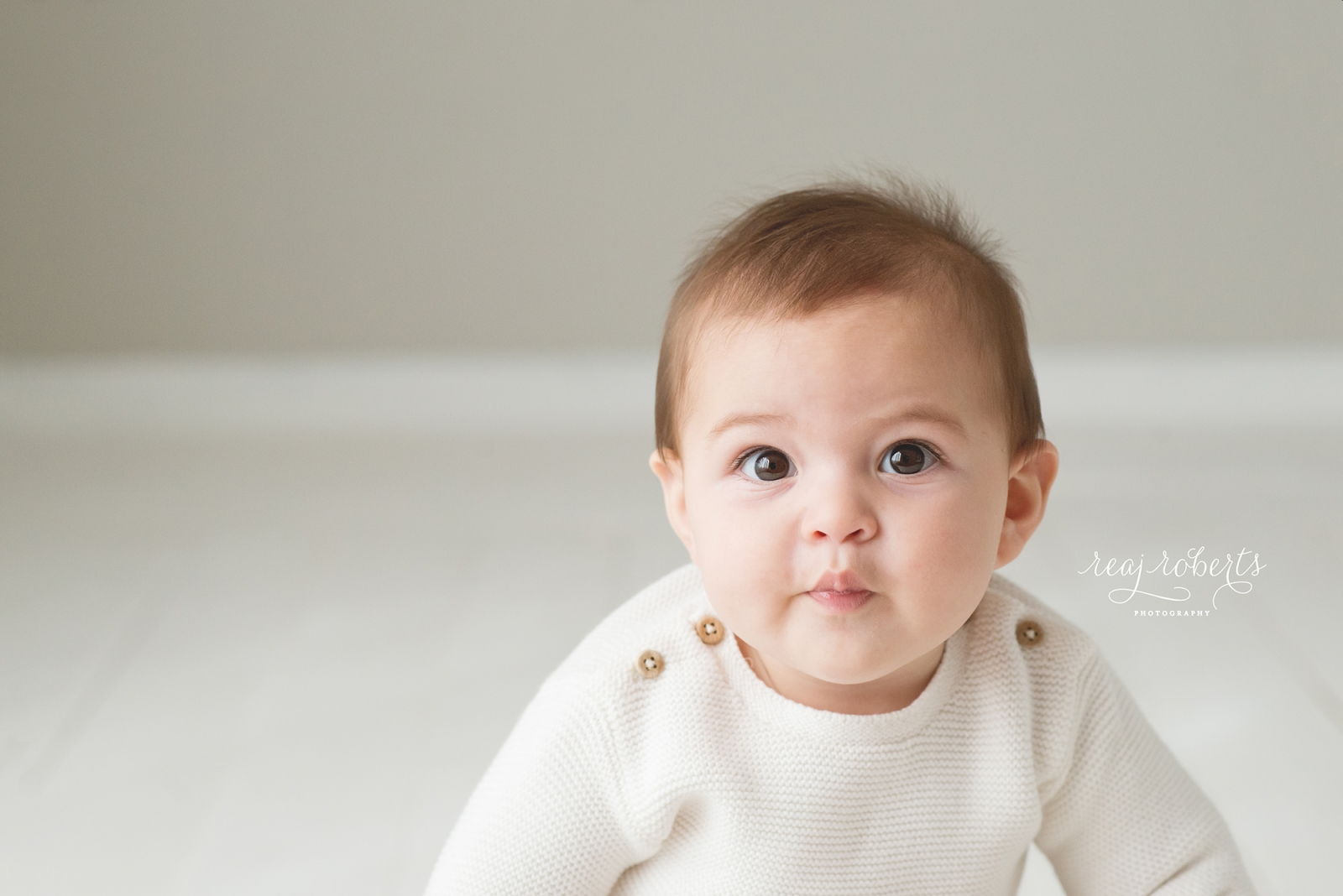 Cute Neutral Baby Boy Photos