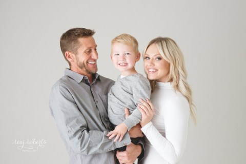 Scottsdale Family Portraits | Reaj Roberts Photography