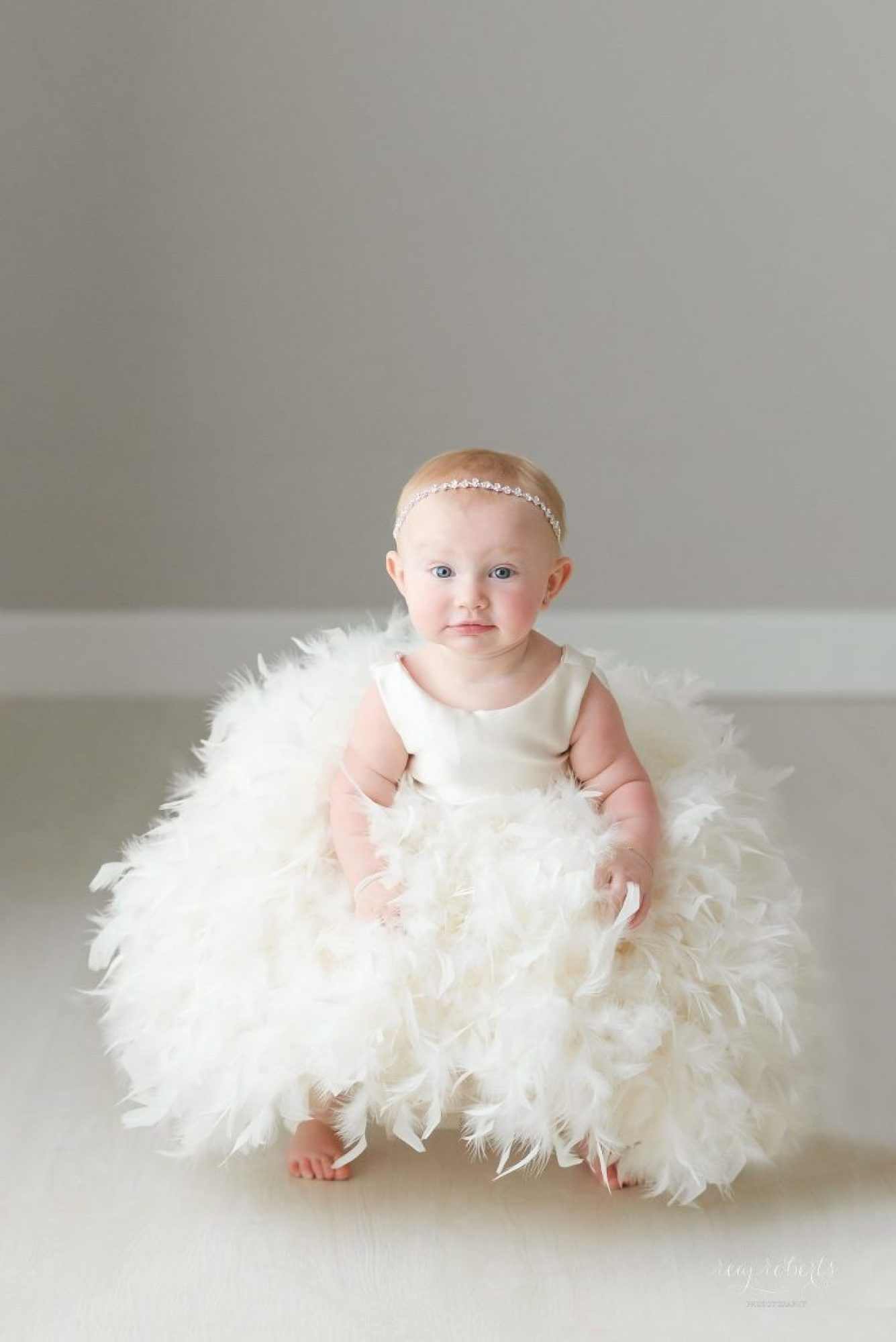 Scottsdale baby and family photographer | Reaj Roberts Photography