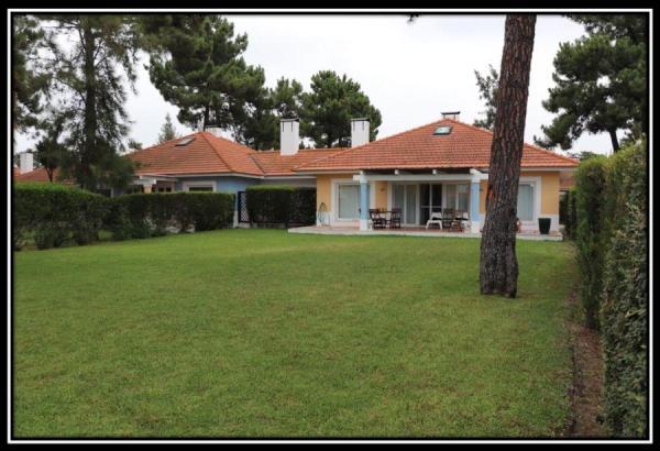 Casas da Comporta House