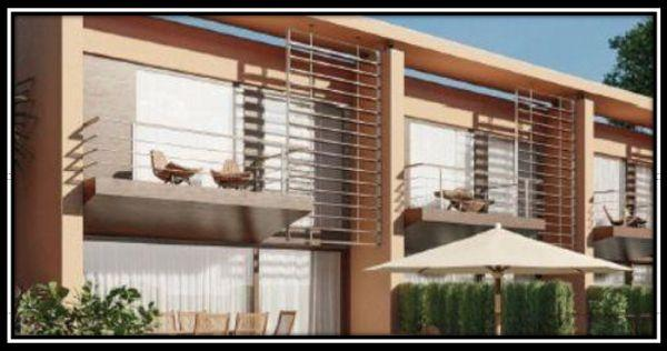 Modern House Troia Property for sale