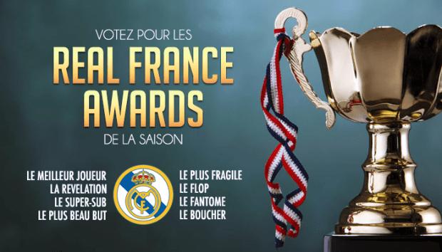 RF-AWARDS