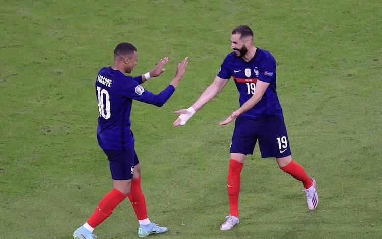 Équipe De France Euro 2021 . L Equipe De France Est Elle Vraiment Favorite De Cet Euro 2021