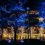 2014年版!六本木界隈で楽しめるイルミネーションとその期間