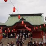 初詣におすすめの東京のパワースポットはココ!