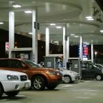 原付のガソリン代って毎月いくらくらい?