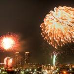 横浜開港祭 花火大会 2015年の日程とマル秘穴場スポット情報