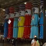 2015年 仙台七夕祭り 前夜祭の日程や見どころ情報