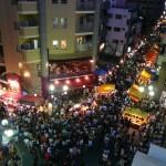2015年 麻布十番祭り 最寄り駅情報とアクセス方法