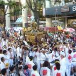 2015年 親子三代夏祭り 前夜祭と神輿の見どころ情報