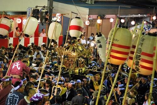 出典:第36回高崎祭り(8/8):FUNKY★DOGのSOUL FOODS Ⅲ
