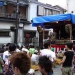 2015年 福生七夕まつり 織姫コンテストやグルメを楽しもう!