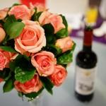結婚式をやむを得ない事情で欠席する際の電報の例文集