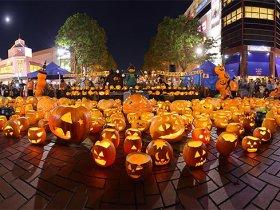 出典:ハロウィン in 多摩センター2012:京王沿線クチコミ情報サイト 街はぴ