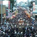 2015年 桶川祇園祭 その歴史と見どころ情報