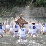 2015年 秩父川瀬祭の花火大会 穴場スポットと場所取り情報