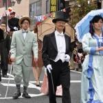2015年 与野大正時代まつり 仮装パレード情報