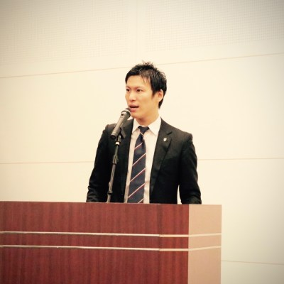高崎けいごスピーチ動画講演セミナー