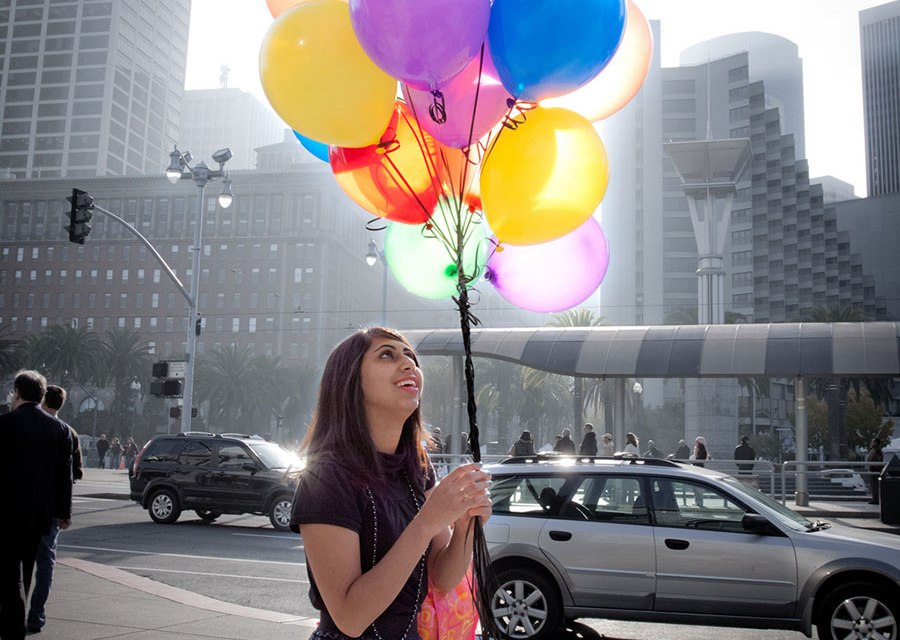 Magic Balloons and Building Influence as a Leader