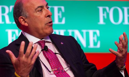 The CEO of Coca-Cola On Using The Company's Scale For Good