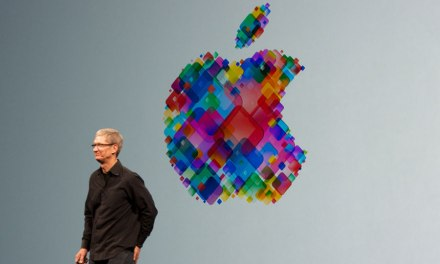 Tim Cook to Apple Investors: Drop Dead