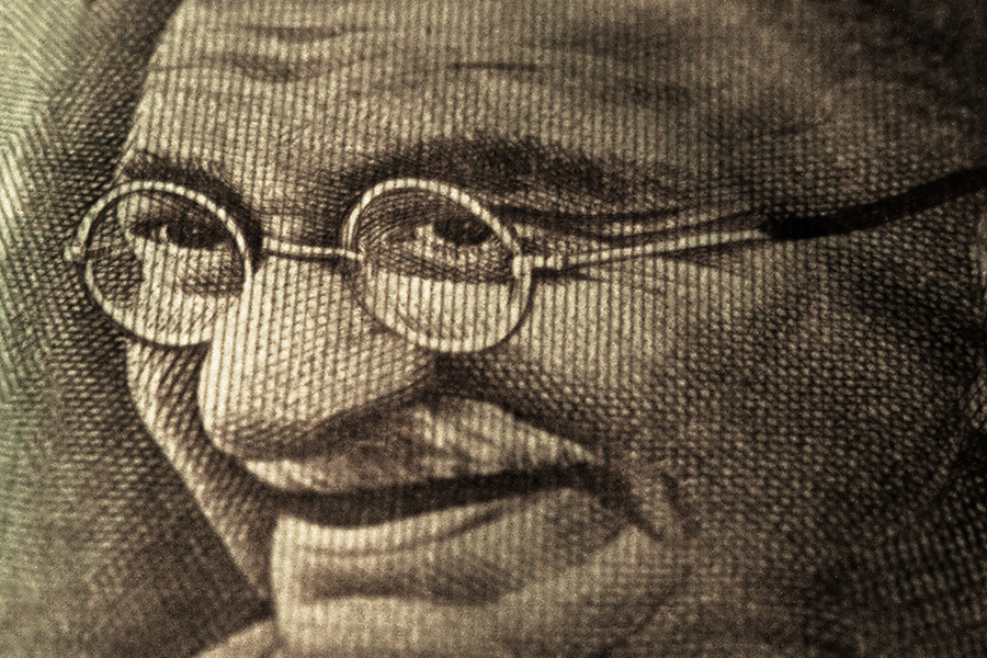 One Of India's First Sugar Companies: Blessed By Ghandi